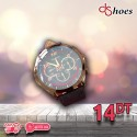 Montre Swatch Marron